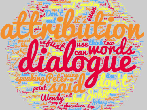 Dialogue Attribution