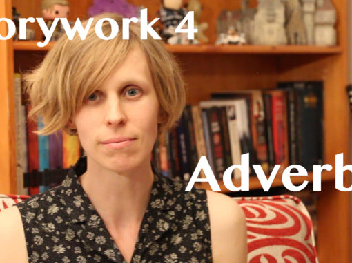 Adverbs Video