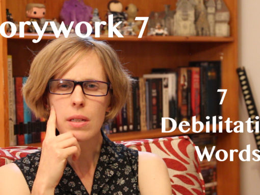 7 Debilitating Words Video