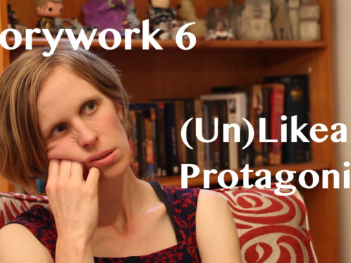 (Un)Likeable Protagonists Video